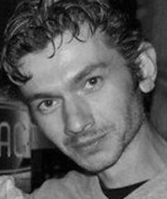 Photo of Tobias Zaldua