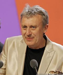 Photo of Pierre Excoffier
