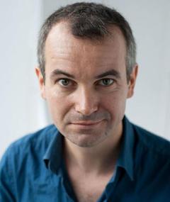 Photo of Olivier Daviaud