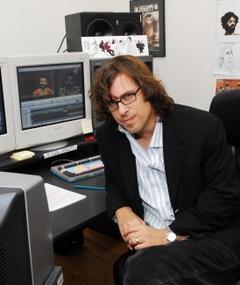 Photo of Brett Morgen