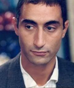 Photo of Farid Chopel