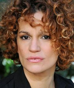 Photo of Marieta Orozco