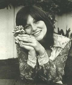 Photo of Linda Lovelace