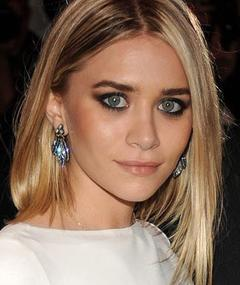 Gambar Ashley Olsen