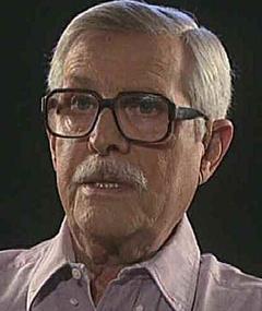 Photo of Albert Whitlock