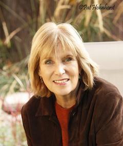 Photo of Jane Merrow