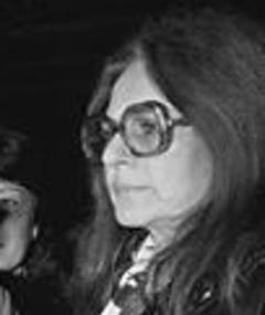 Photo of Marguerite Derrida