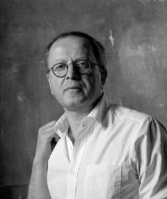 Photo of François Margolin