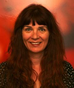 Photo of Melanie Coombs