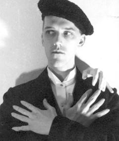 Photo of Michael Brynntrup