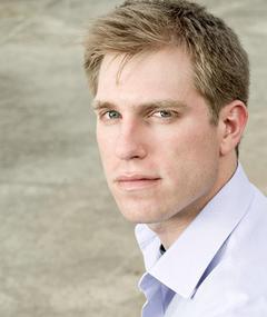 Photo of Joe Sykes