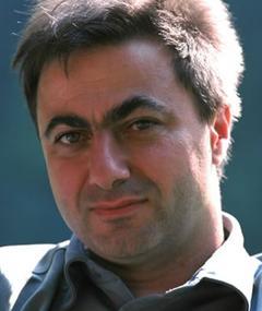 Photo of Bernhard Weirather