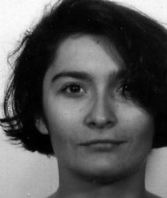 Photo of Anne-Cécile Berthomeau