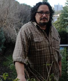 Photo of Guillermo Casanova