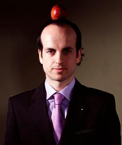 Photo of Matthew Herbert