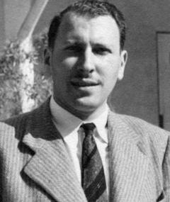 Photo of Albert Sendrey