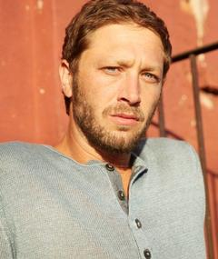 Photo of Ebon Moss-Bachrach