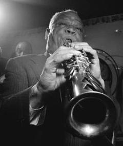 Photo of Sidney Bechet