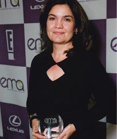 Photo of Julie Hébert