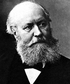 Photo of Charles Gounod