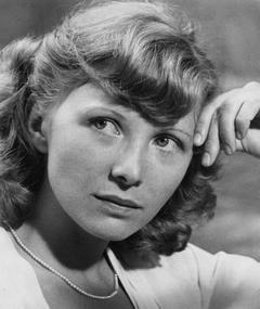 Photo of Aurore Clément
