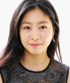 Photo of Lee Na-ra