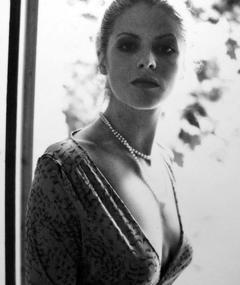 Catharine Burgess adlı kişinin fotoğrafı
