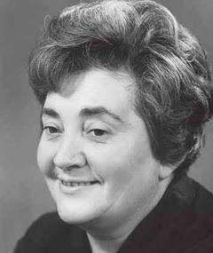 Photo of Marie Motlová