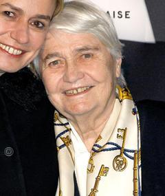 Photo of Micheline Pialat