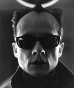 Photo of Klaus Nomi