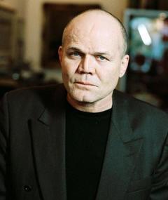 Photo of Dan van Husen