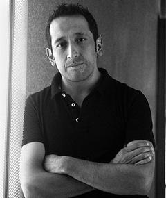 Photo of Julián Hernández