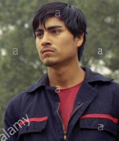 Photo of Alejandro Rojo