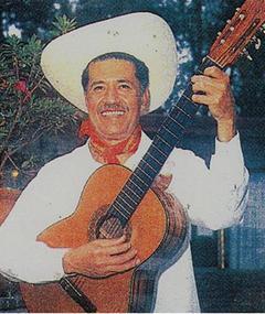 Photo of Arturo Villela