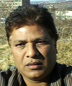 Photo of Srinivas Patro