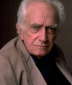 Photo of Fritz Leiber