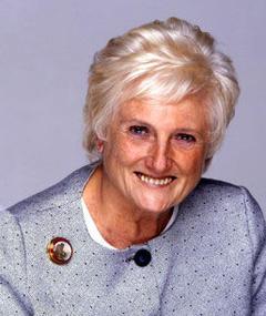 Photo of Beryl Vertue