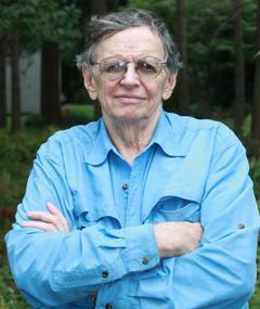 Photo of Robin Lehman