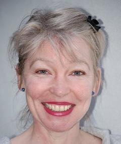 Photo of Veronica Quilligan