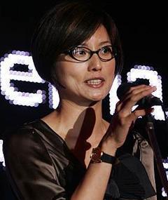 Photo of Kaili Peng