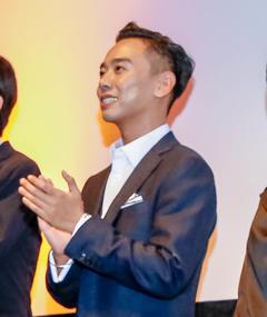 Photo of Wang Cheng-Kai