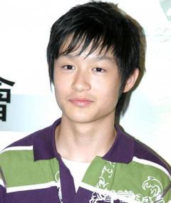 Photo of Jonathan Chang