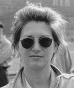 Photo of Elizabeth McBride