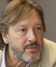Photo of László Gálffi