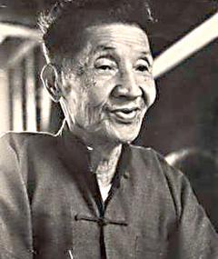 Photo of Tien-Lu Li