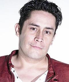 Foto van Carlos Barragán