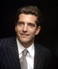 Photo de John Kennedy Jr.