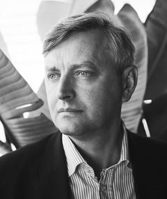 Photo of Sergei Loznitsa