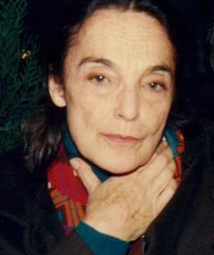 Elisabeth Kaza fotoğrafı