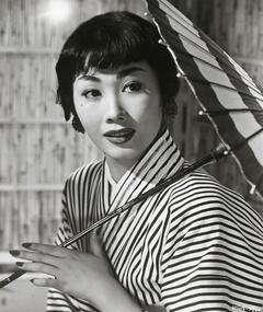 Photo of Keiko Awaji